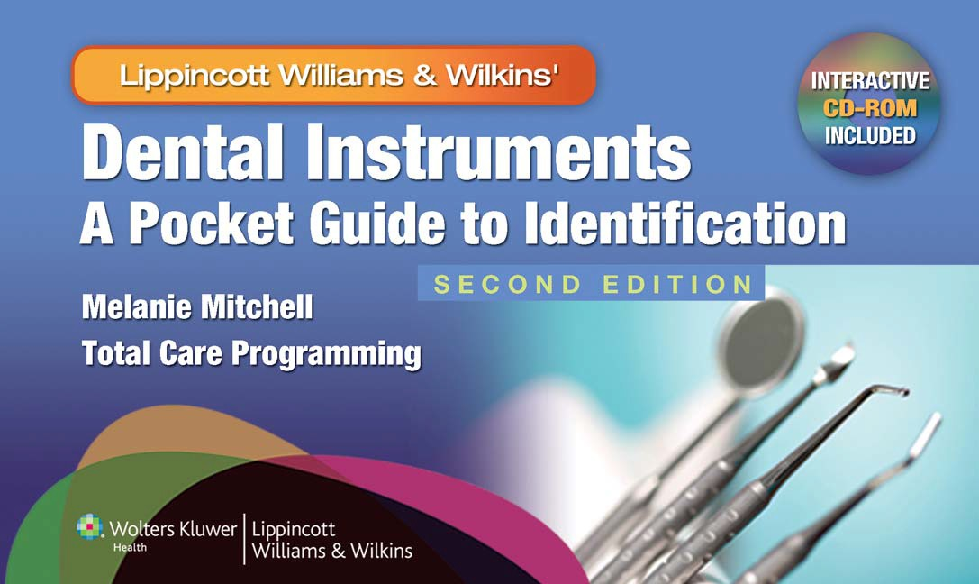 Dental Instruments A Pocket Guide to Identification 2nd Edition PDF