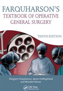 Farquharson's Textbook of Operative General Surgery 10th Edition PDF