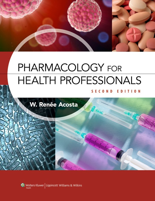 Pharmacology for Health Professionals 2nd Edition PDF