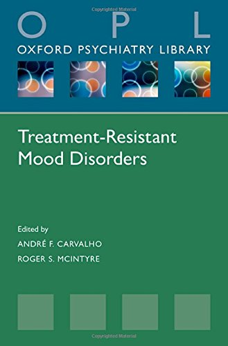 Treatment-Resistant Mood Disorders PDF