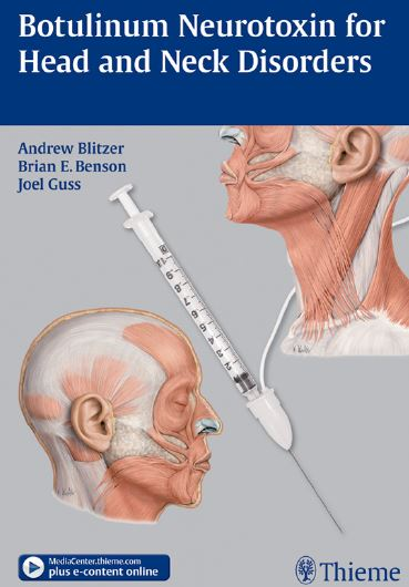 Botulinum Neurotoxin for Head and Neck Disorders PDF