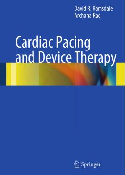 Cardiac Pacing and Device Therapy PDF