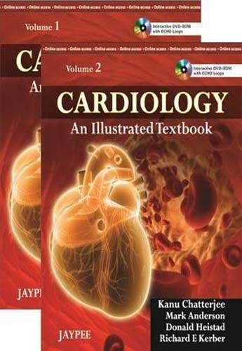 Cardiology An Illustrated Textbook PDF