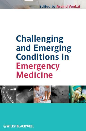 Challenging and Emerging Conditions in Emergency Medicine PDF