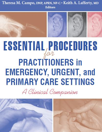 Essential Procedures for Practitioners in Emergency 2nd Edition PDF