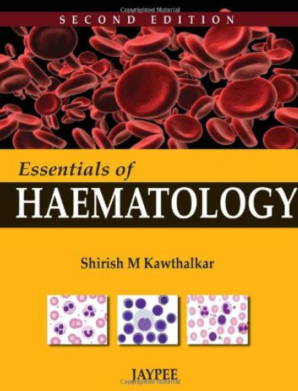 Essentials of Haematology 2nd Edition PDF