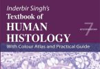 Inderbir Singh's Textbook of Human Histology 7th Edition PDF