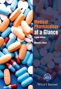 Medical Pharmacology at a Glance 8th Edition PDF