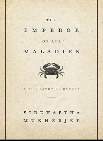 The Emperor of All Maladies A Biography of Cancer EPUB