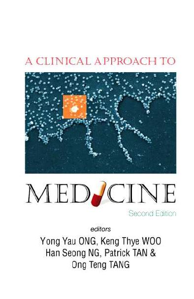 A Clinical Approach to Medicine 2nd Edition PDF