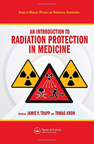 An Introduction to Radiation Protection in Medicine PDF