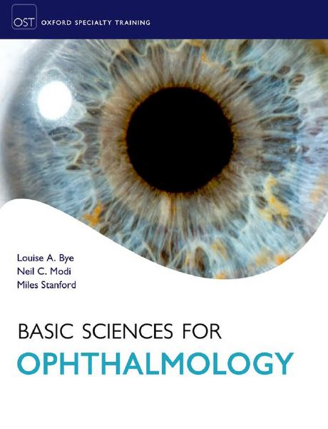 Basic Sciences for Ophthalmology PDF