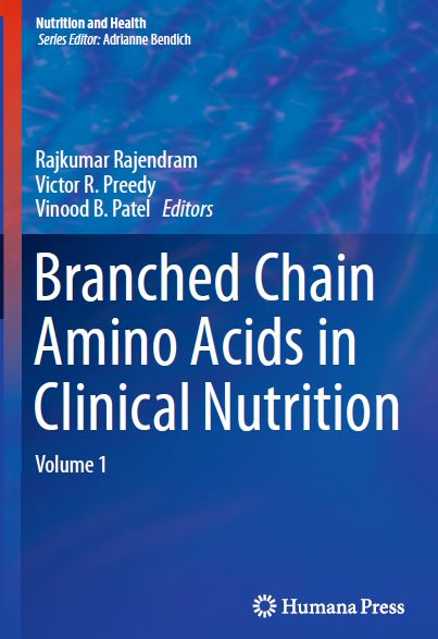 Branched Chain Amino Acids in Clinical Nutrition Volume 1 PDF