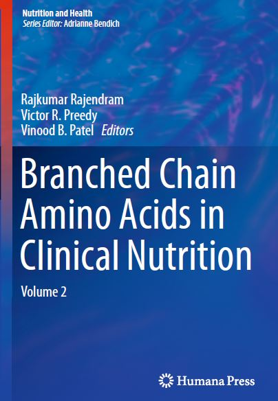 Branched Chain Amino Acids in Clinical Nutrition Volume 2 PDF
