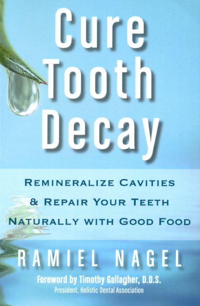 Cure Tooth Decay 2nd Edition PDF