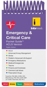 Emergency & Critical Care Pocket Guide 8th Edition PDF