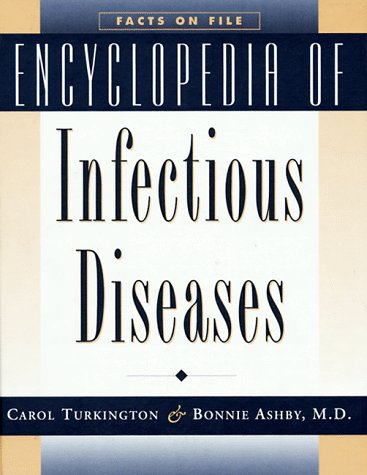 Encyclopedia of Infectious Diseases PDF