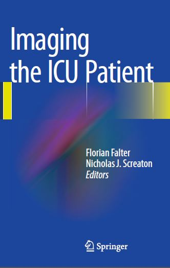 Imaging the ICU Patient PDF
