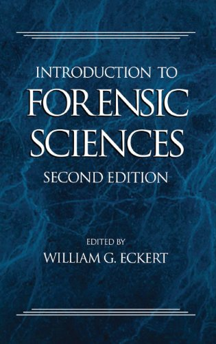 Introduction to Forensic Sciences 2nd Edition PDF