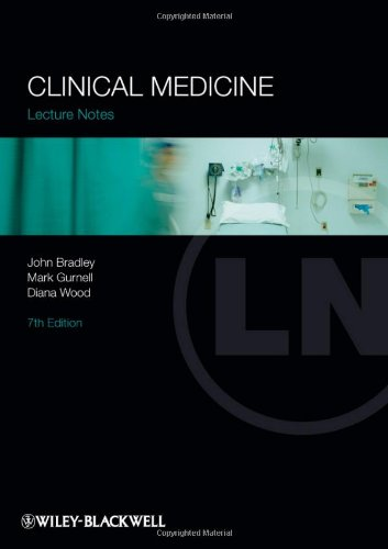 Lecture Notes Clinical Medicine 7th Edition PDF