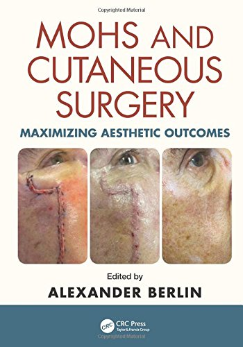 Mohs and Cutaneous Surgery PDF