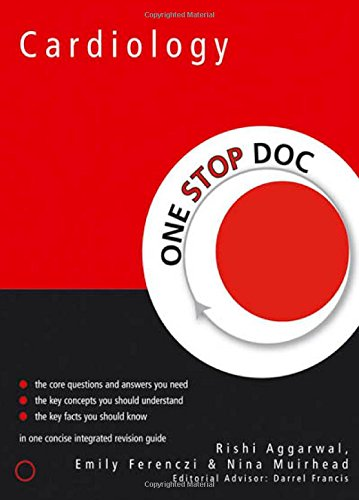 One Stop Doc Cardiology PDF