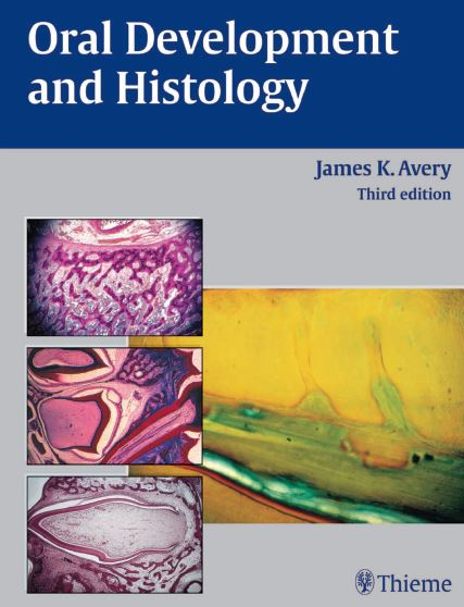 Oral Development and Histology 3rd Edition PDF