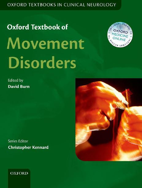 Oxford Textbook of Movement Disorders PDF