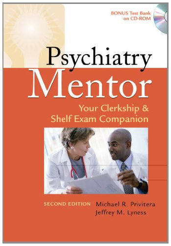 Psychiatry Mentor 2nd Edition PDF