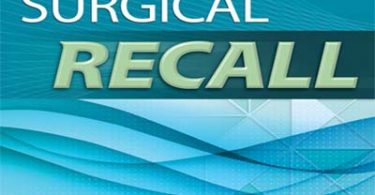 Obstetrics And Gynecology Recall 3rd Edition Pdf