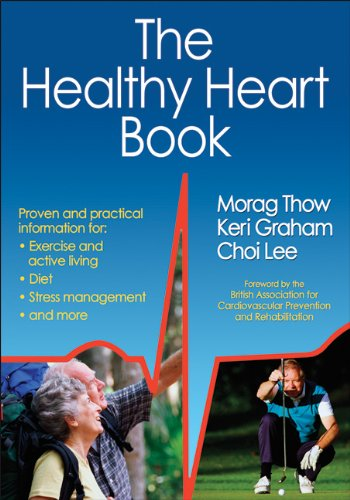 The Healthy Heart Book PDF