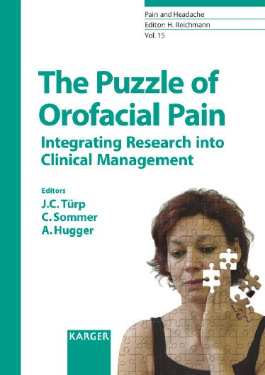 The Puzzle of Orofacial Pain PDF