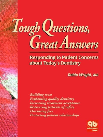 Tough Questions Great Answers PDF
