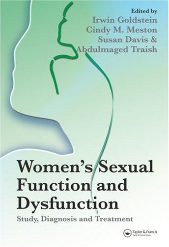 Women's Sexual Function and Dysfunction PDF
