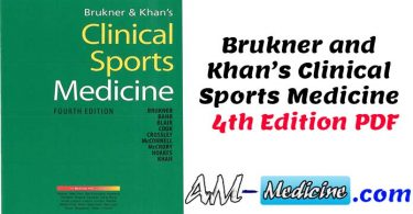 4th khan clinical pdf edition and sports medicine brukner