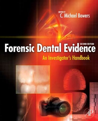 Forensic Dental Evidence 2nd Edition PDF