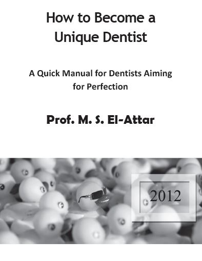 How to Become a Unique Dentist PDF