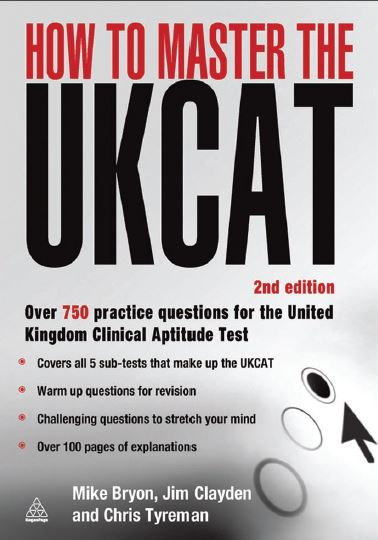How to Master the UKCAT 2nd Edition PDF
