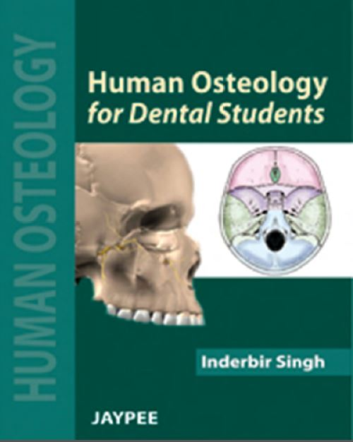 Human Osteology for Dental Students PDF