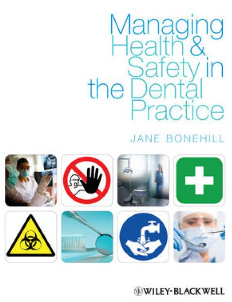 Managing Health and Safety in the Dental Practice PDF