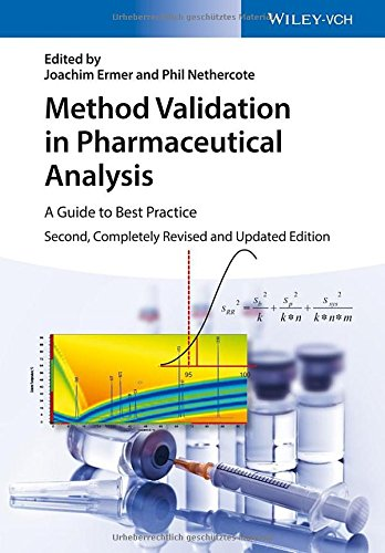 Method Validation in Pharmaceutical Analysis PDF