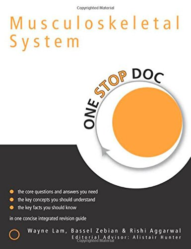 One Stop Doc Musculoskeletal System PDF