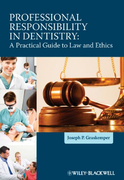 Professional Responsibility in Dentistry PDF