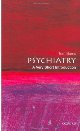 Psychiatry A Very Short Introduction PDF