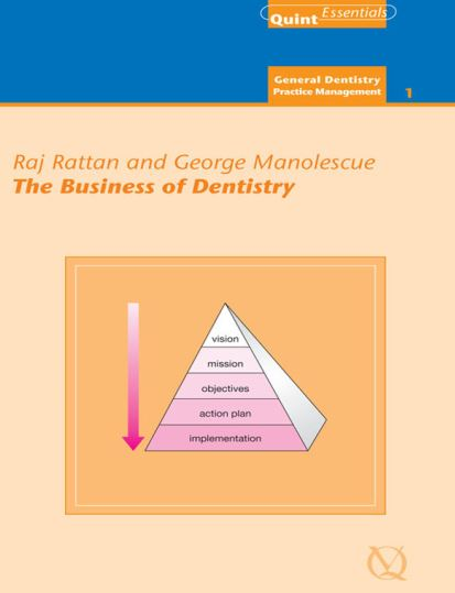 The Business of Dentistry PDF