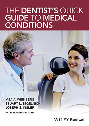 The Dentist's Quick Guide to Medical Conditions PDF