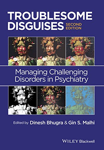 Troublesome Disguises 2nd Edition PDF