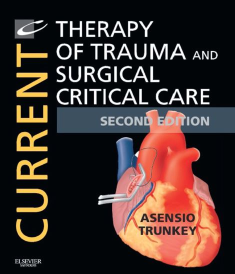 Current Therapy in Trauma and Critical Care 2nd Edition PDF