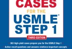 First Aid Cases For The USMLE Step 1 3rd Edition PDF