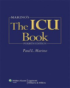 Marino's The ICU Book 4th Edition PDF